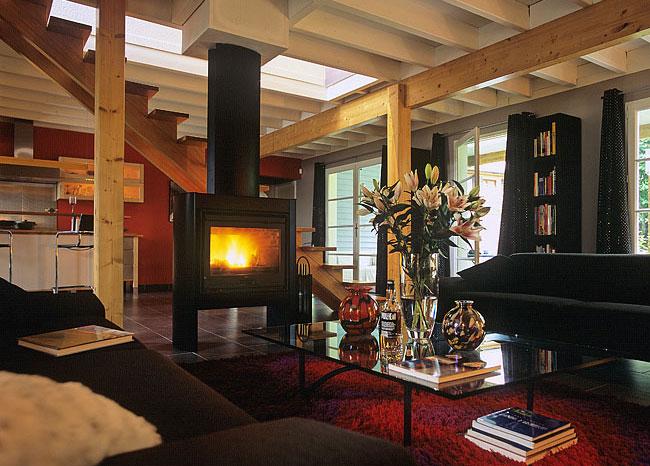 Une maison écologique  Architecte de Maisons