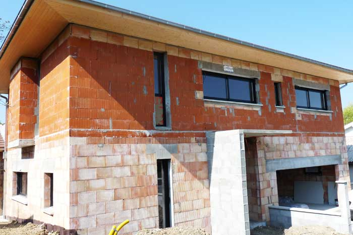Les mat riaux de construction architecte de maisons for Liste materiaux construction maison