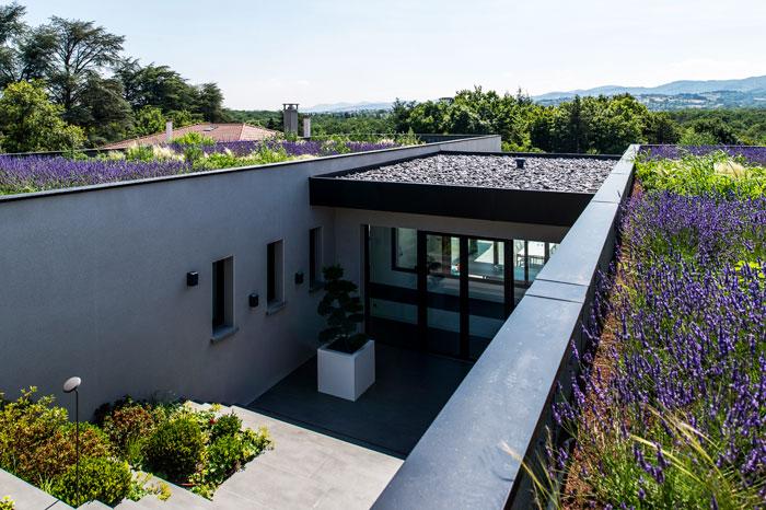 La Difference Entre Une Villa Et Une Maison